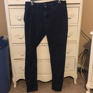 new directions weekend denim jeans